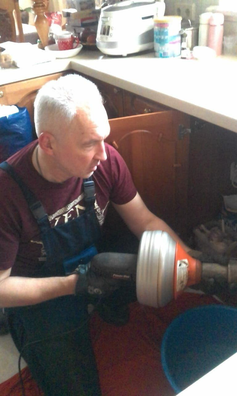 промывка канализации москва 24 часа